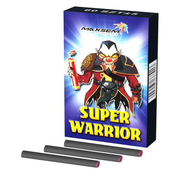 SUPER WARRIOR (Корсар 1)